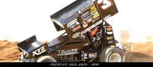 Carson Macedo Claims Dirt Classic Ohio Finale At Attica Raceway Park