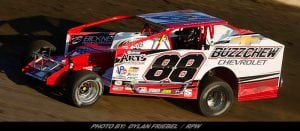 RPW Exclusive: Lebanon Valley Almost Saw Mike Mahaney Win Mr. Dirt Track USA Saturday
