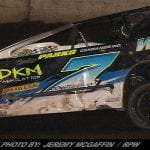 RPW Exclusive: Constantino Keeps Bounty Going At The Ridge; Melee On First Lap Almost Changed The Game