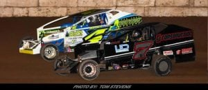 Sid Jeffery Memorial, Sportsman Super DIRTcar Series Coming Up This Friday At Ransomville