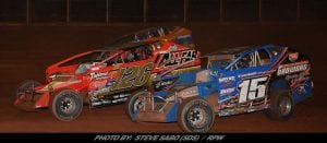 Modifieds Return To Port Royal For Short Track Super Series' 'Speed Showcase' October 12th