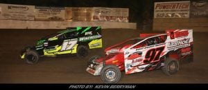 First Responders To Be Honored Friday Night At Accord Speedway