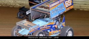 All Star Sprints To Invade The 'Speed Palace' For Historic Tuscarora 50 Weekend