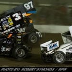 All Star Sprints Set To Return To Outlaw Speedway Sept. 14th; Tony Stewart Scheduled To Race