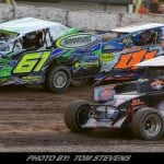 Inaugural Sean Letts Memorial At Ransomville Next Up For BEI Lightning Series September 14th