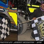 RPW Exclusive: Mueller Dominates 358-Mod Special At Albany-Saratoga; Calabrese Crowned KOD Northeast Crate Nationals Champ