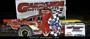 CD Beauchamp Wins Again at Airborne Park; Takes DIRTcar Pro Stock Triumph