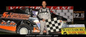 Fuller Takes DIRTcar 358-Mod Series Win At Can-Am; Wight Wins ESS A-Main; Rogers Takes Sportsman Checkers