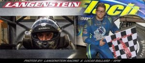 RPW Exclusive: Keith Flach To Field Car For Austin Langenstein In Two Super DIRTcar Series Races