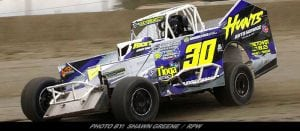 Kenny Hammond Takes Big, Big Money With Win In Topless 100 At Thunder Mountain