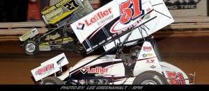 Williams Grove Hosts Al Hamilton Tribute Dirt Classic 410 Sprint Qualifier Friday
