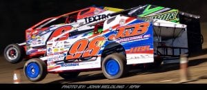 Super DIRTcar Series Set To Invade The Brewerton Speedway This Friday For 'Duel At The Demon'