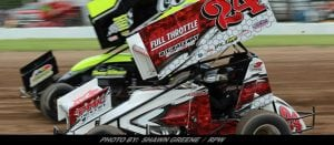 CRSA Sprints Weekend Purse Boosted By Maguire Family Of Dealerships