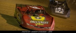 Knoxville Late Model Nationals On Deck For Lucas Oil Late Model Dirt Series Drivers