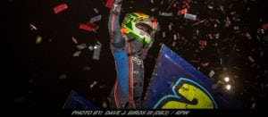 Rico Abreu Scores Gold Cup Victory At Silver Dollar Speedway