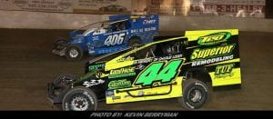 Champions To Be Decided Friday Night At Accord Speedway