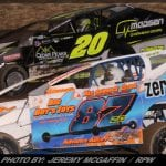 Hearn, Stratton, Tremont, Johnson Among Stars Expected To Enter Vermont 200 At Devil's Bowl This Weekend