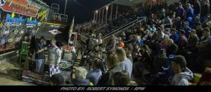 All Star Sprints To Visit Outlaw & Selinsgrove During Two-Day Road Trip This Weekend