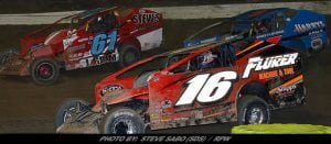 Excitement Builds For Two Big Nights Of Racing At Grandview This Weekend