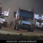 Patriot Sprint Tour Drivers Focus On 14th Canadian Sprint Car Nationals At Ohsweken