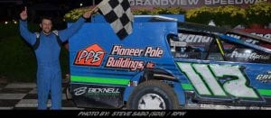 Kevin Hirthler Wins Freedom 38 At Grandview Friday Night