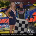 Howard Bags The Big Bucks With Win In Freedom 76 At Grandview