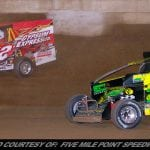 Perrego Goes Perfect Four-For-Four To Claim Modified Summer Slam Title At Five Mile Point