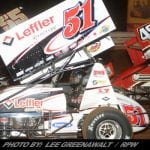 Williams Grove Hosts Jam-Packed Action-Filled Night Of Sprints This Week