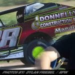 RPW Exclusive: Jack Speshock and DCI Racing Impress In Vermont 200 At Devil's Bowl