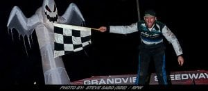 Annual Traffic Jam At Grandview To Offer $5,000-To-Win; House Of Thunder Halloween Party To Close Thunder Series