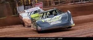 Third Annual Outlaw Speedway Fall Nationals Set For Sept. 21st & 22nd; WoO LM's Make First Appearance