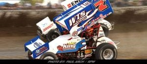 World Of Outlaws Returns To Eldora This Friday For BeFour The Crowns Showdown