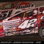 RPW Exclusive: Fonda Speedway Fired Things Back Up This Past Weekend