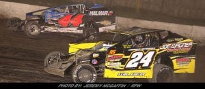 """The Jack"" Highlights Racing Activities This Weekend At The Fonda Speedway"