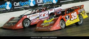 39th Annual Jackson 100 This Weekend For The Lucas Oil Late Model Dirt Series