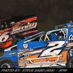 "The Thunder ""Rolls"" This Sunday As Short Track Super Series Invades Thunder Mountain"