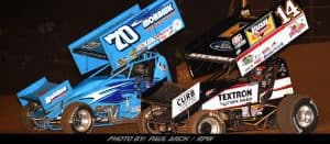 All Stars Ready To Invade Eldora For Historic Four Crown Nationals