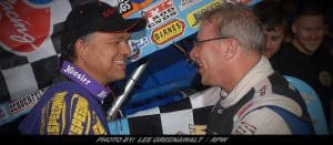 Several Tracks & Series Honoring Fallen Sprint Car Legend Greg Hodnett In Their Own Ways
