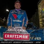 RPW Exclusive: Brandon Sheppard Bests Moran, Marlar For WoO LM Series Win At Outlaw Speedway