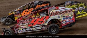Fulton Speedway Takes Center Stage This Weekend With 33rd Outlaw 200 Weekend