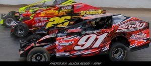 New Format In Place For Camping World 150 358-Modified Championship At Super DIRT Week