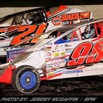 "Jimmy Phelps Runs Top Ten In ""The Jack"" At Fonda While Max McLaughlin Brings HBR Home 13th"
