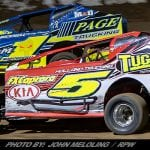 Weedsport's Sportsman Shootout Series Draws To A Close During Super DIRT Week