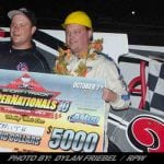 Short Track SuperNationals 11 Set For October 5-6 At Thunder Mountain Speedway