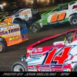 Super DIRT Week Pre-Game Party Ready To Go This Tuesday At Utica-Rome