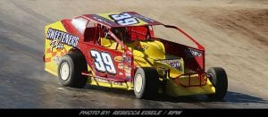 Bicknell Racing Products Gearing Up For Super DIRT Week