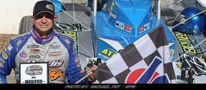 Special Awards Sweeten Pot For Super DIRT Week Competitors