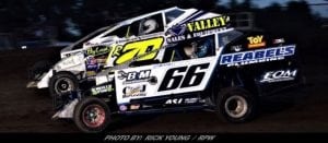 Pulling Out The Stops For The DIRTcar Northeast Fall Nationals At Brockville