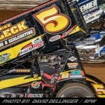 October Brings Season-Ending World Of Outlaws Tuscarora 50 To Port Royal Speedway