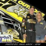 Four Cash Awards To Be Offered At Oct. 27 Port Royal Tuscarora 50; Hodnett Benefit Auction Details